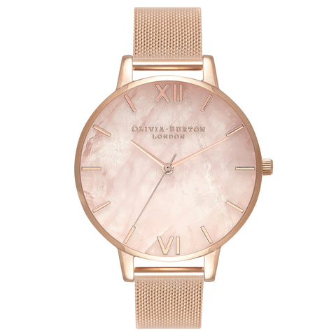 Olivia Burton Semi Precious Watch OB16SP01