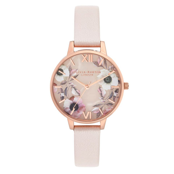 Olivia Burton Semi Precious Watch OB16SP14