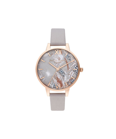 Olivia Burton Abstract Florals Watch OB16VM37