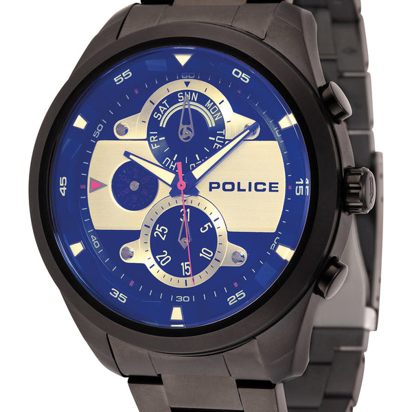 Police Marine Watch