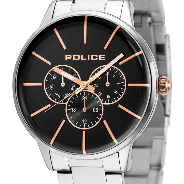 Police Swift Watch