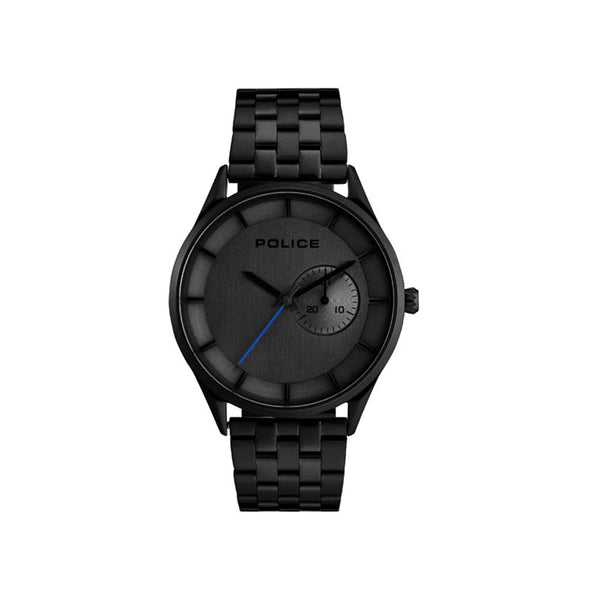 Police Alton Watch PL.15511JSB/61M