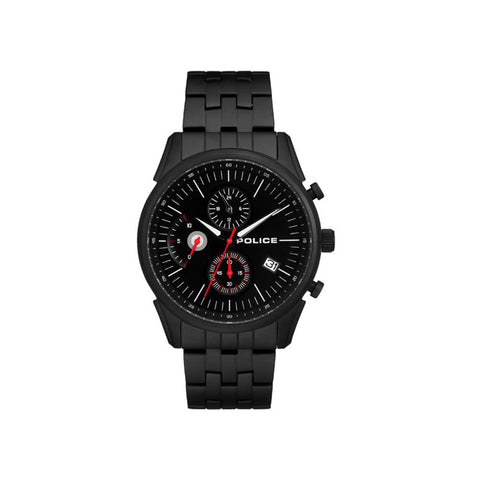 Police Rendall Watch PL.15522JSB/02M
