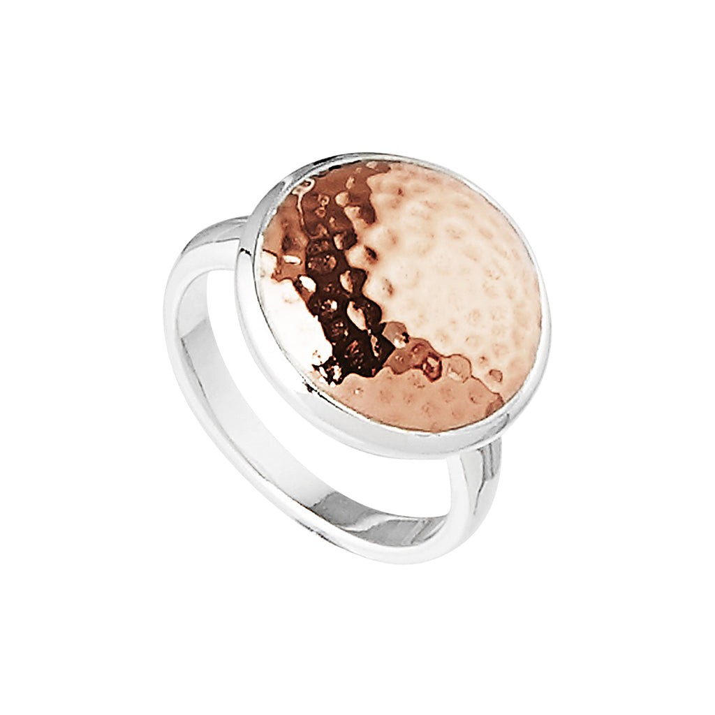 Najo Grand Rosy Glow Ring R5917