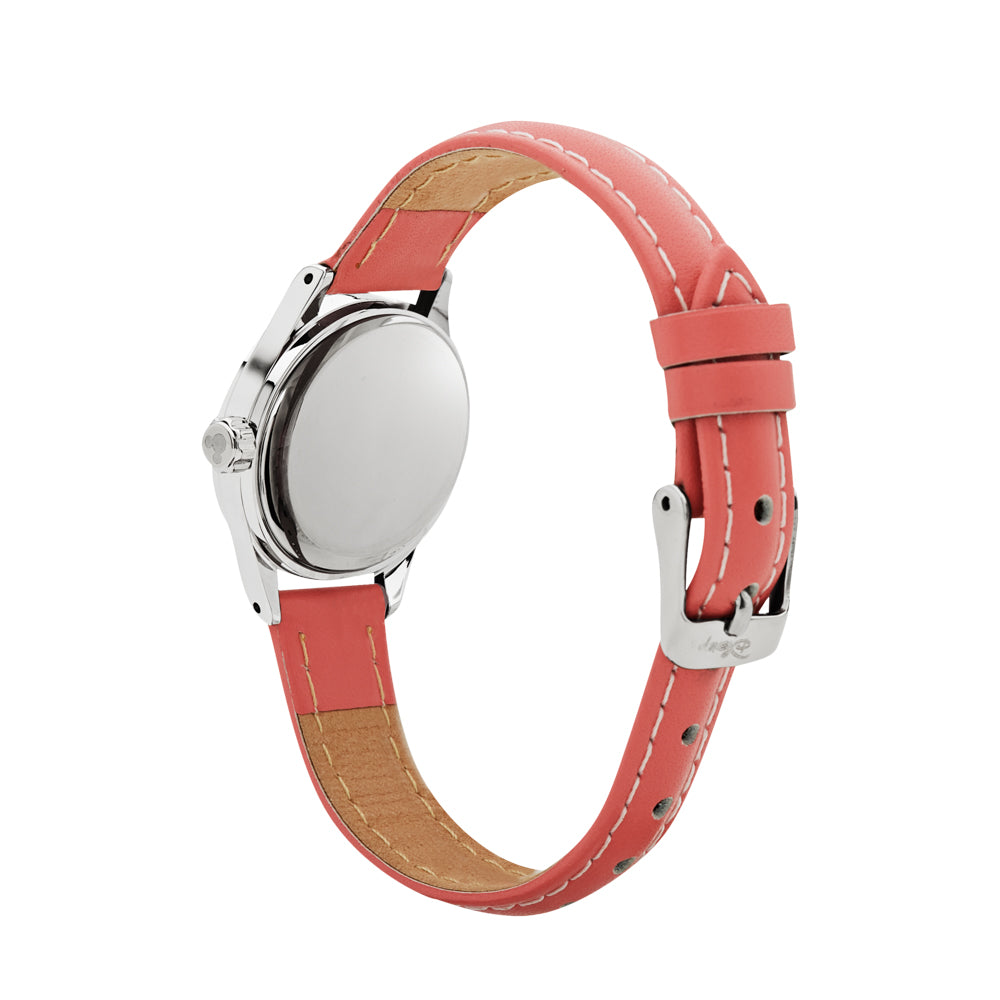 25mm Running Minnie Watch (Pink) TA56712