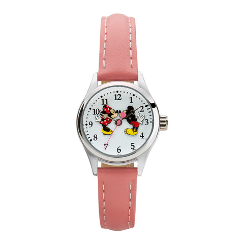 25mm Mickey and Minnie Kiss Watch TA56732