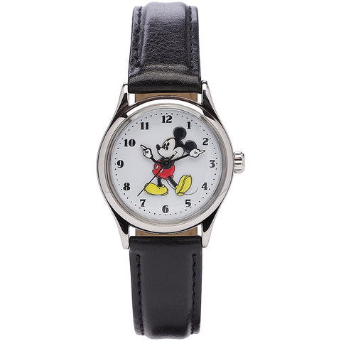 34mm Original Mickey Watch (Black) TA56952