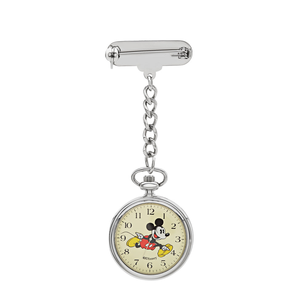 Disney nurses watch