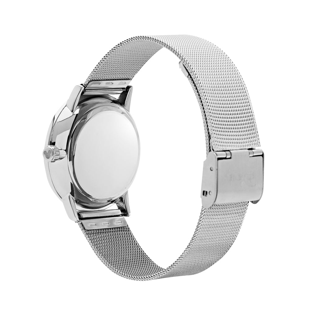 40mm Formal Mickey Watch (Steel) TA77307