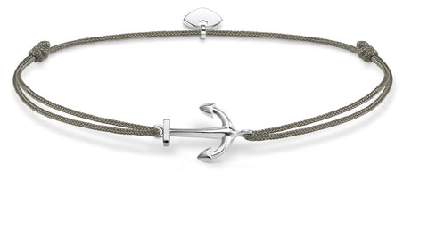 Little Secrets Anchor Bracelet LS001