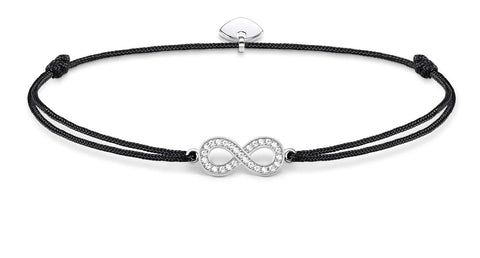 Little Secrets Infinity Bracelet LS003
