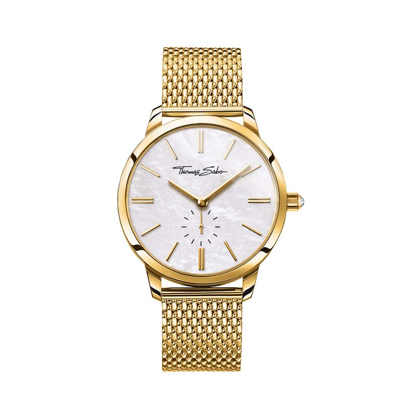 Spirit mesh watch