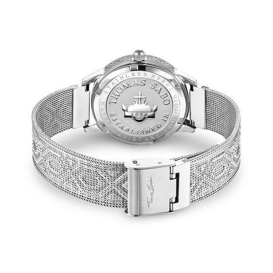 Thomas Sabo Arizona Spirit Steel Watch TWA0344