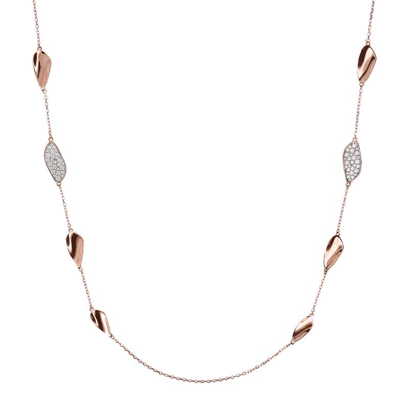 Bronzallure Altissima Necklace WSBZ01476.W