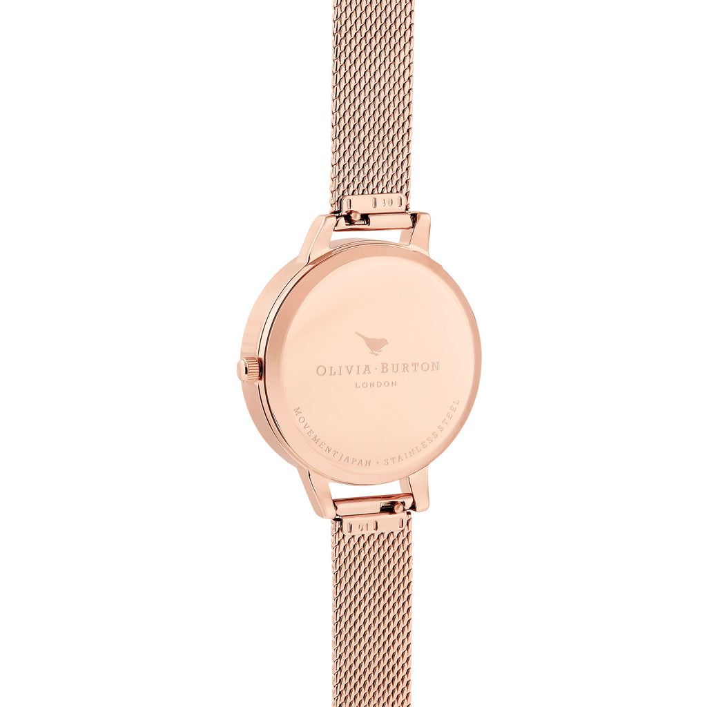 Olivia Burton Celestial Watch OB16GD35