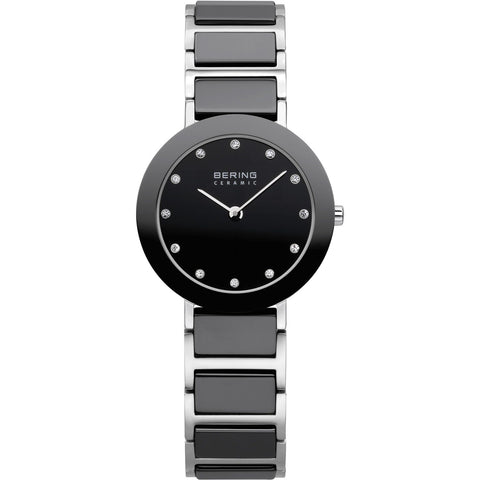 Bering Ceramic Watch (Black) 11429-742