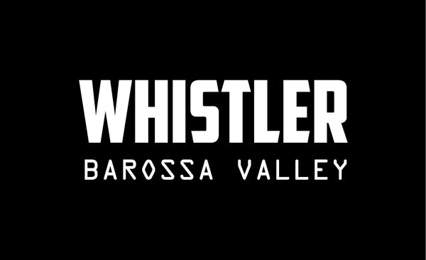 Whistler Wines - The 'New' Barossa