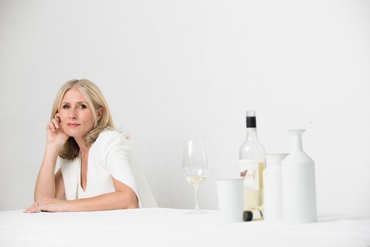 Meet Mary Hamilton, CEO of Hugh Hamilton Wines