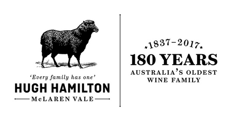 Hugh Hamilton Wines coming to Hong Kong