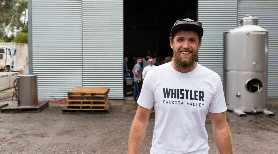 Organic Wines by Whistler | Wine Brothers HK
