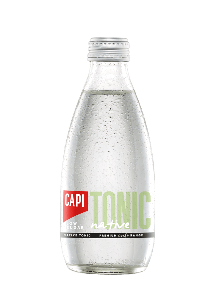 CAPI Native Tonic 24 x 250ml Bottle