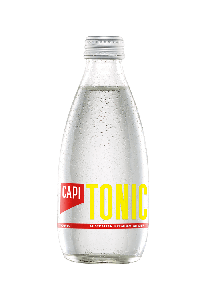 CAPI Tonic 24 x 250ml Bottle