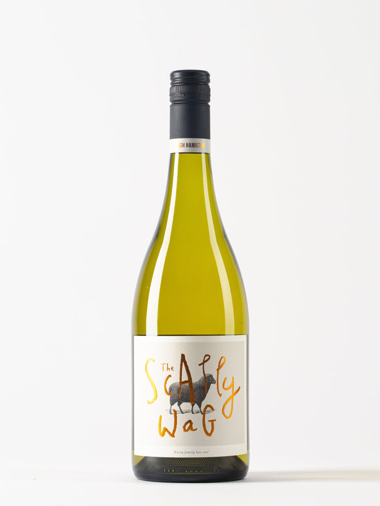 Hugh Hamilton 'The Scallywag' Chardonnay