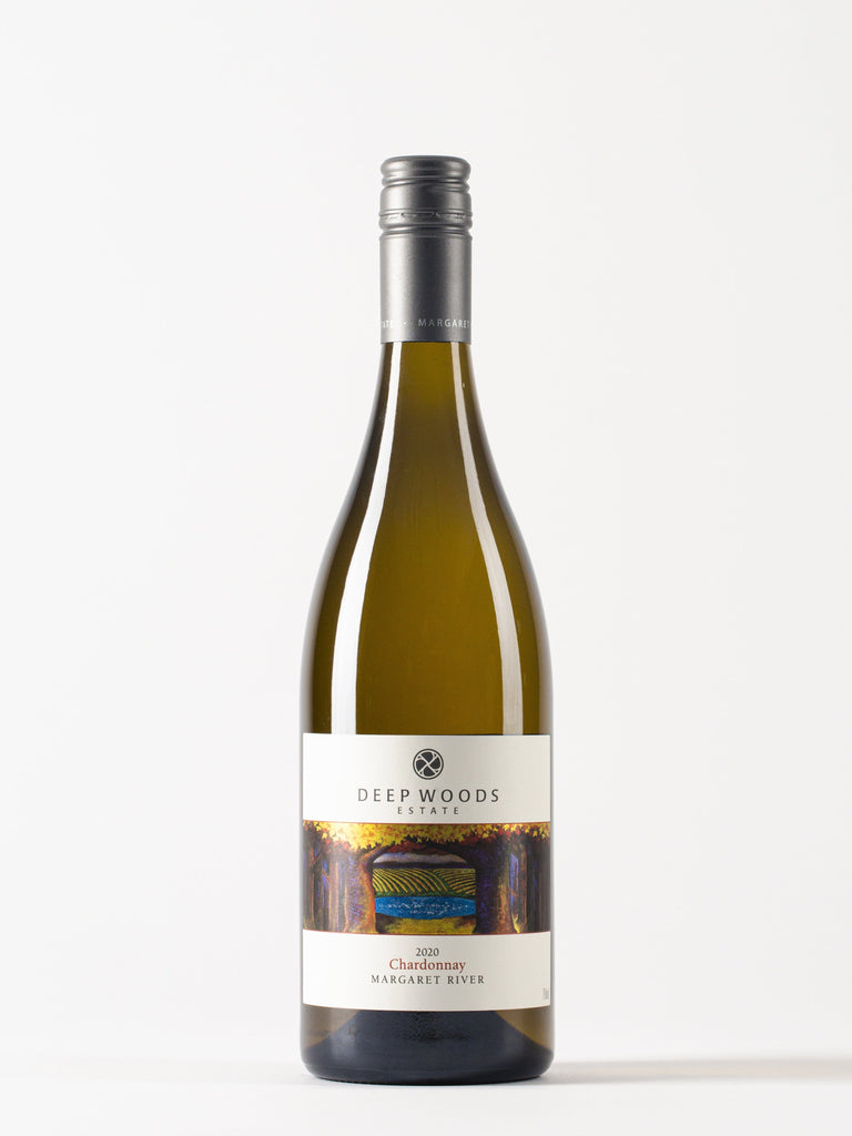 Deep Woods 'Estate' Chardonnay