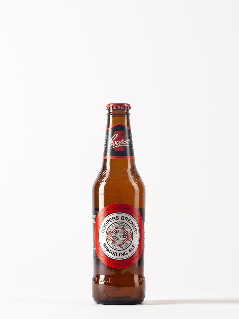 Coopers Sparkling Ale 24 x 375ml Bottle