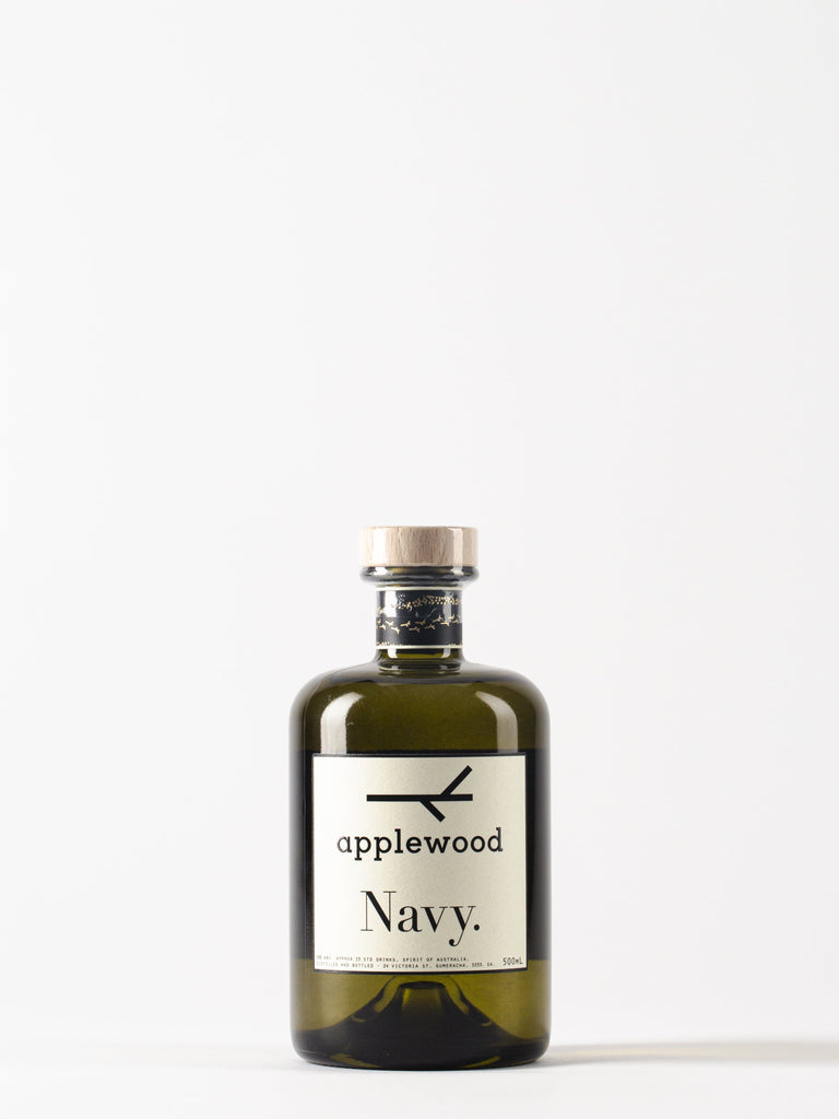 Applewood Navy Gin