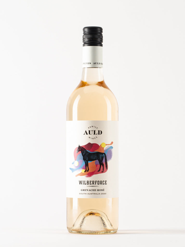 Auld Family Wines Wilberforce Rosé