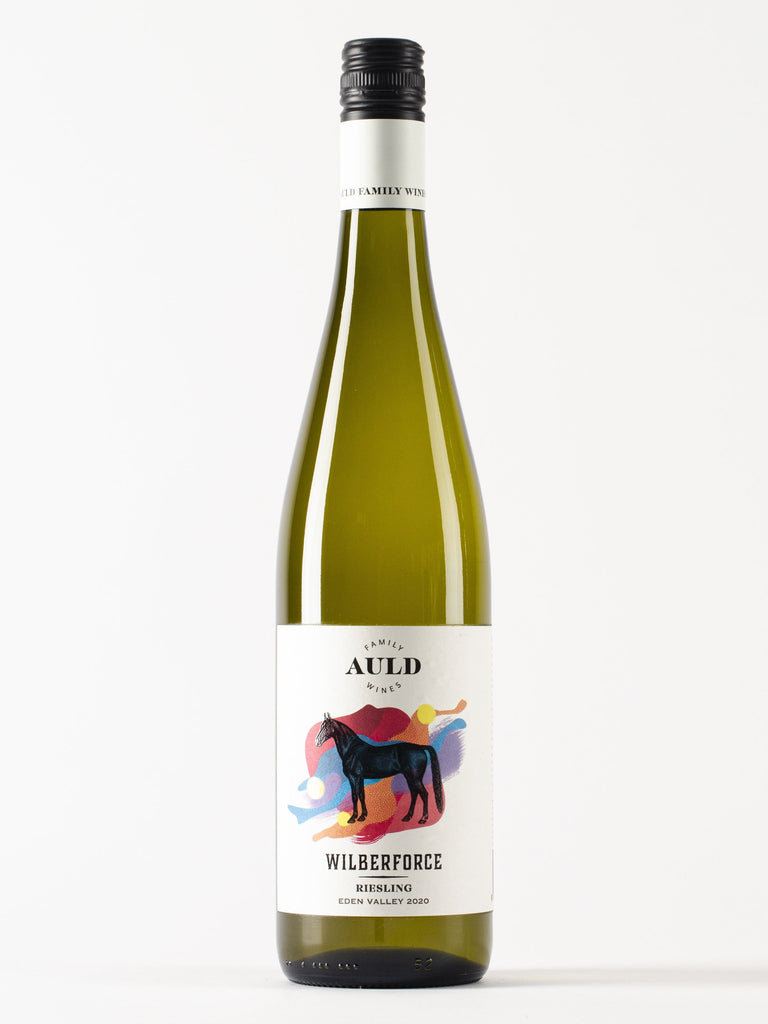 Auld Family Wines 'Wilberforce' Riesling