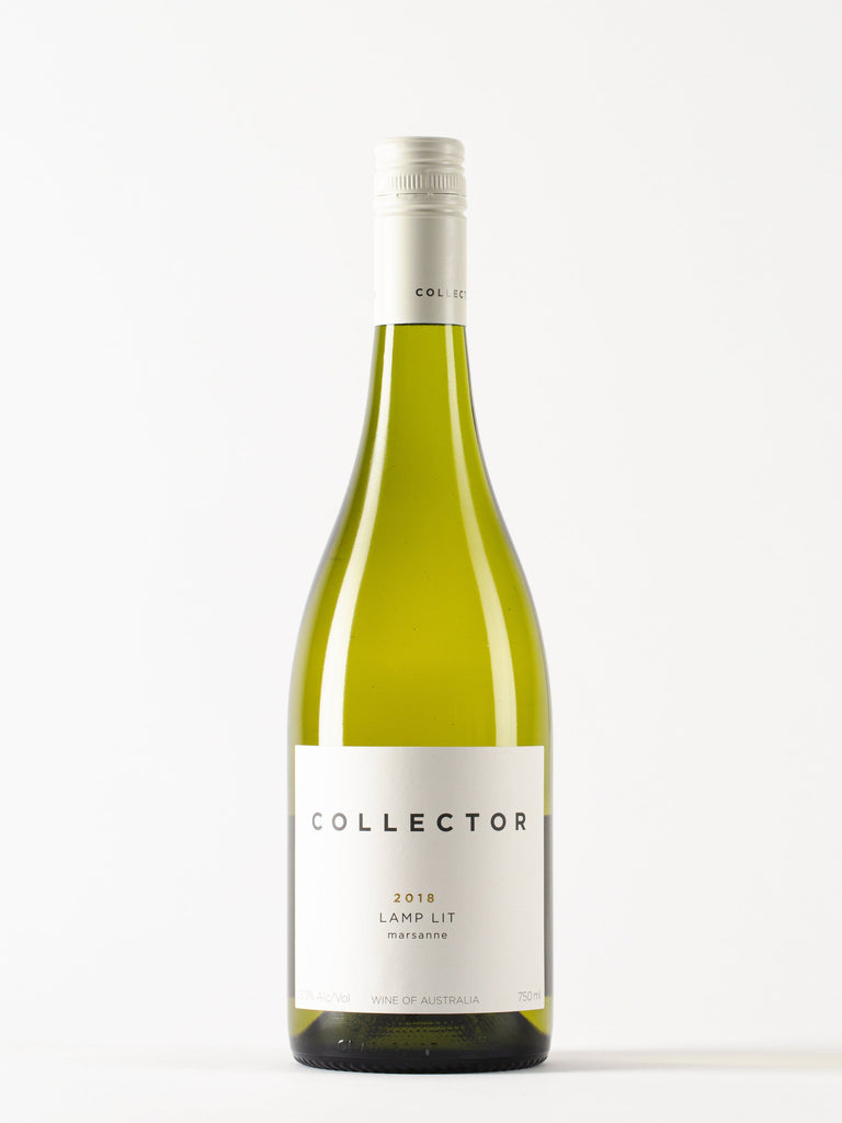 Collector Wines 'Lamp Lit' Marsanne
