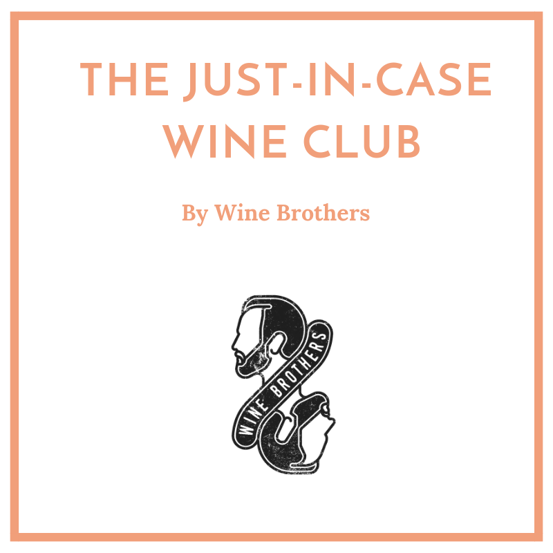 The Just-In-Case Wine Club