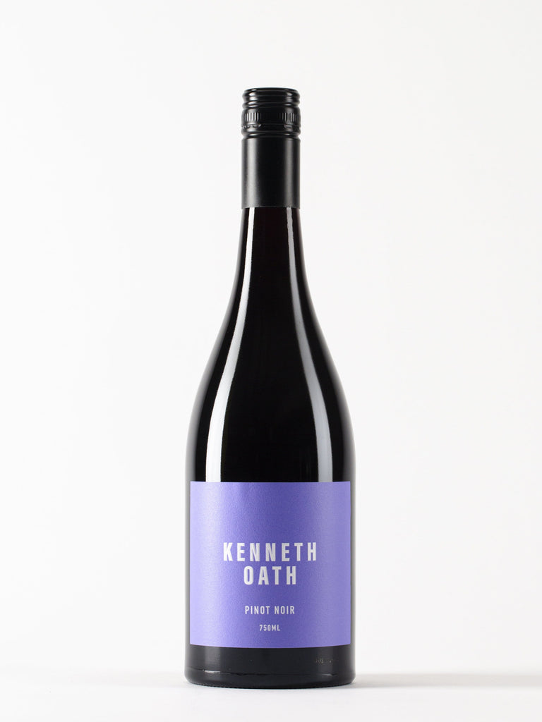 Kenneth Oath Pinot Noir