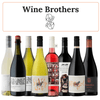 The OZHK Wine Club by Wine Brothers