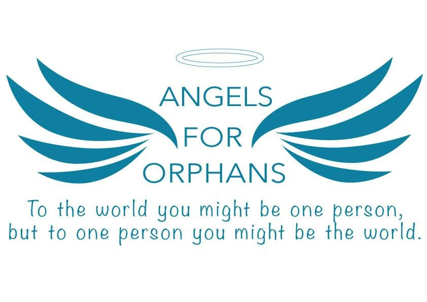 Angels For Orphans Tasting
