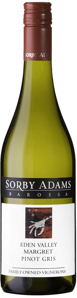 Sorby Adams 'Margret' Pinot Gris