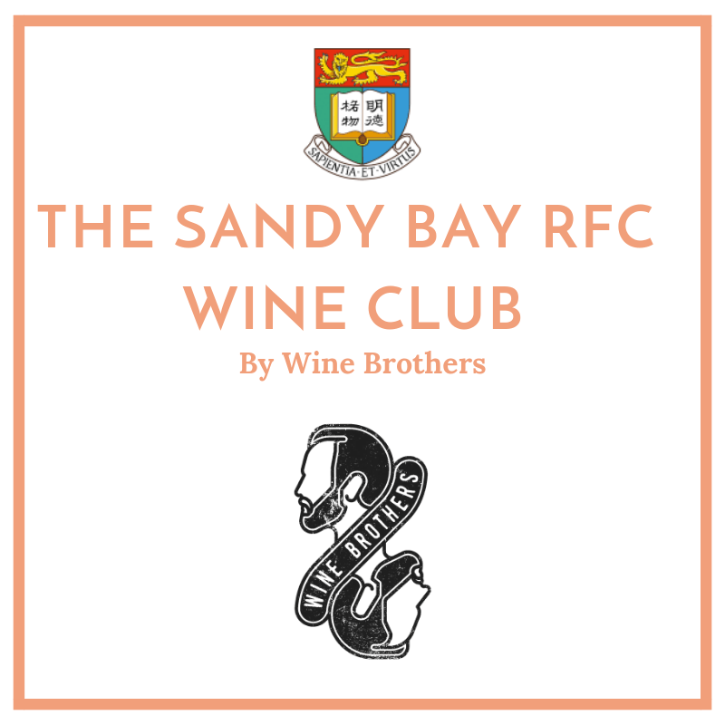 The Sandy Bay RFC Wine Club by Wine Brothers