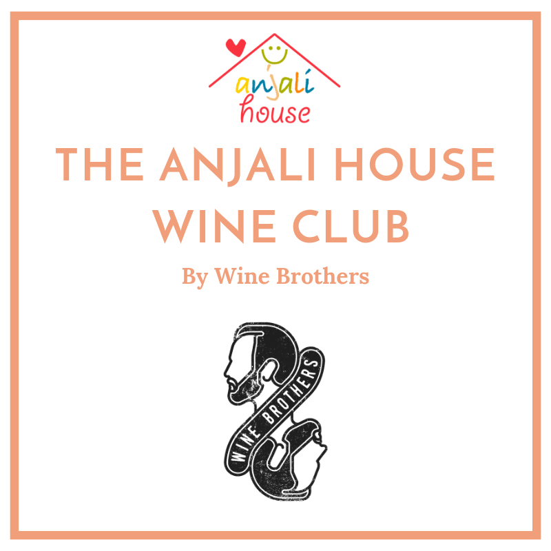 Anjali House Wine Club
