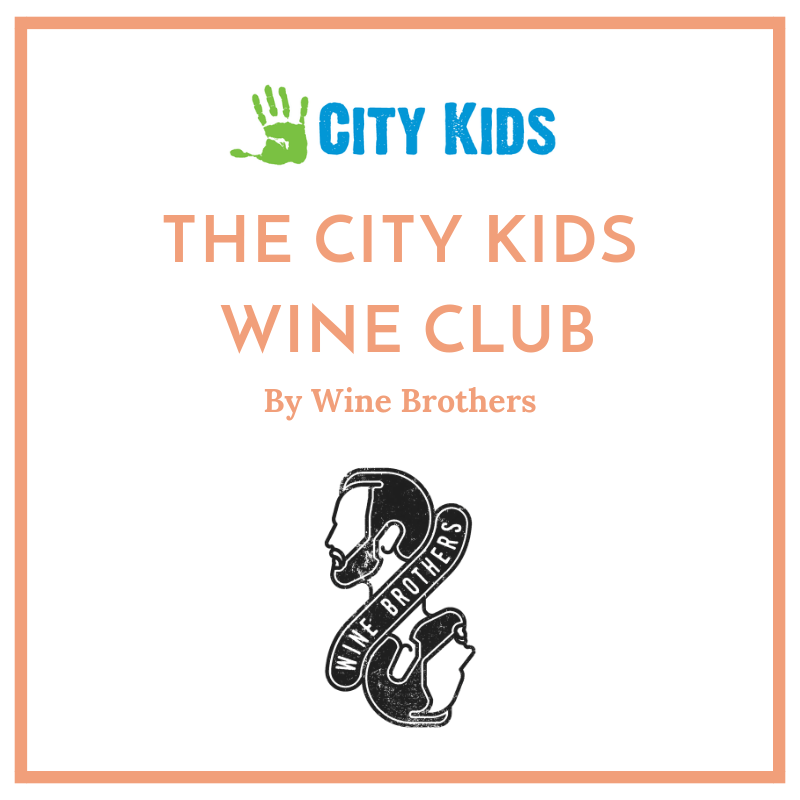 The City Kids Wine Club By Wine Brothers