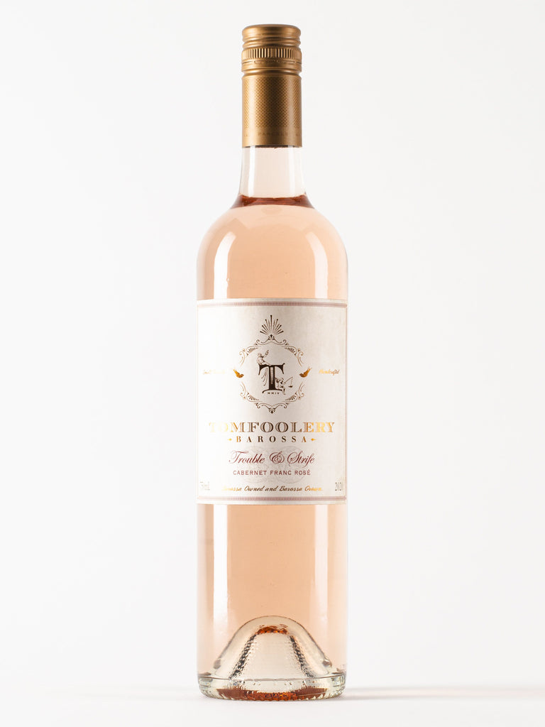 Tomfoolery 'Trouble & Strife' Rosé