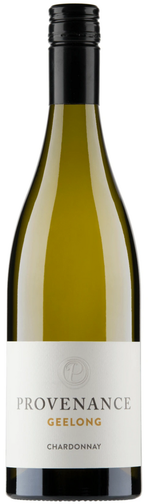 Provenance Golden Plains Chardonnay
