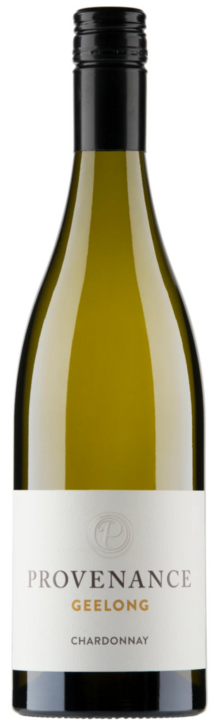 Provenance Geelong Chardonnay
