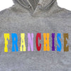 "Franchise ""Colors"" Ultra Premium Hoodie"