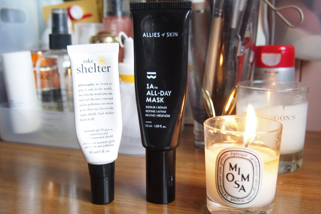 Philosophy Take Shelter 1A All-Day Mask Allies of Skin