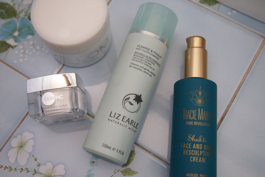 Liz Earle Naturally Active Skin Inc Brightening Mask