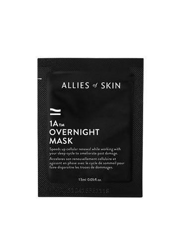 1A™ Overnight Mask Starter Kit