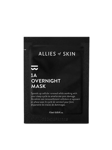1A™ Overnight Mask Travel Kit