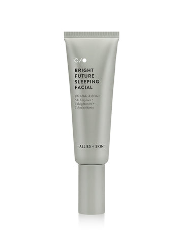 Bright Future Sleeping Facial